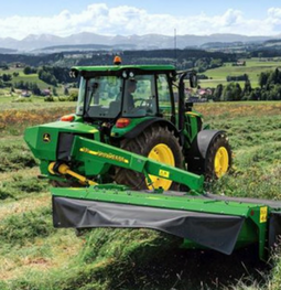 Agricultural Machinery Sales Service and Repair