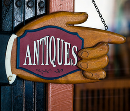 Antique Dealers