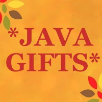 JAVA GIFTS