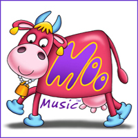 Moo Music Bideford Barnstaple and Bude