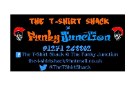 The T-shirt Shack @ Funky Junction