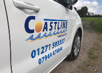 Coastline Taxis Barnstaple
