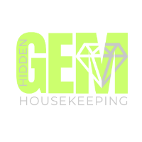 Hidden Gem Housekeeping