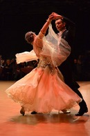 Ballroom & Latin Dance lessons in Barnstaple