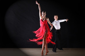 Latin & Ballroom Dance Classes  in Umberleigh North Devon