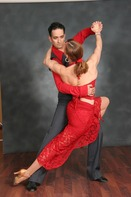 Latin & Ballroom Dance Classes at Crediton
