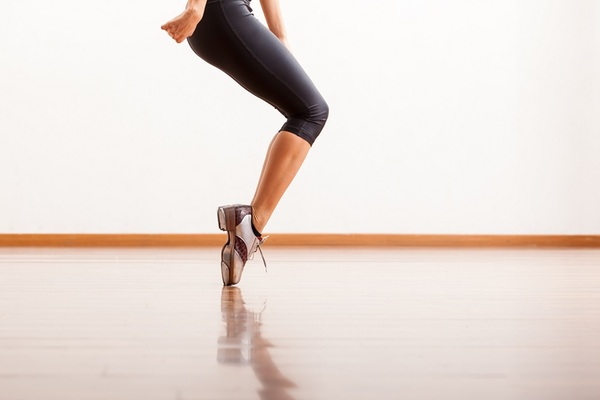 Tap Dance Classes in Barnstaple