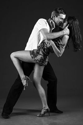 Ballroom and Latin Dance improvers Classes